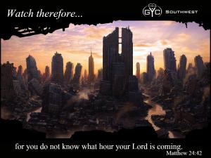 Watch And Pray 777 Colorado Blvd, Los Angeles, CA